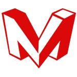 Monsters Of [dot] Com Logo